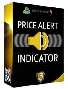 MT4 - Price Alert Indicator